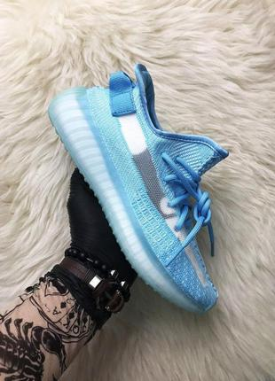 Стильные кроссовки 😍 adidas yeezy boost 350 v2  😍