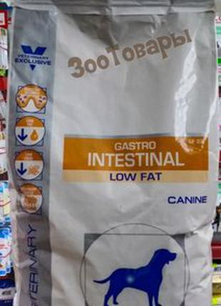 Royal Canin Gastro Intestinal Low Fat Canine 12кг/Роял Канини ...