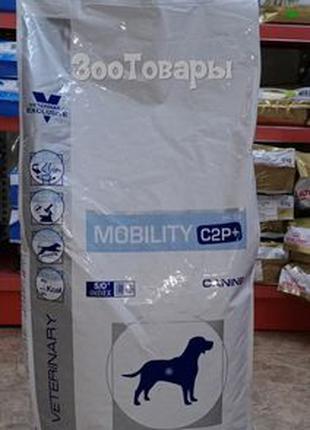 Royal Canin Mobility C2P+ 14 кг Canine Лечебный сухой корм для...