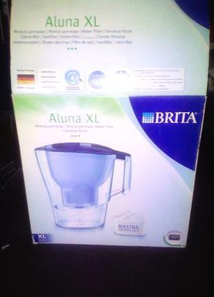 Фильтр кувшин Brita Aluna XL
