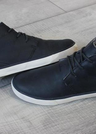 Ботинки утепленные next 34-35 размер