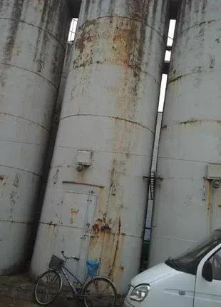 силоса для сыпучих цемент зерно мука гранула семечка порошок 35