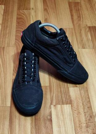 Кеды vans old skool black (27 см)