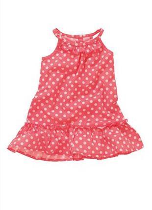 Платье некст 3-4 и 4-5 лет