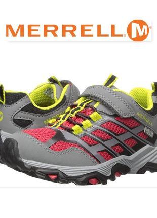 Merrell кроссовки оригинал из сша