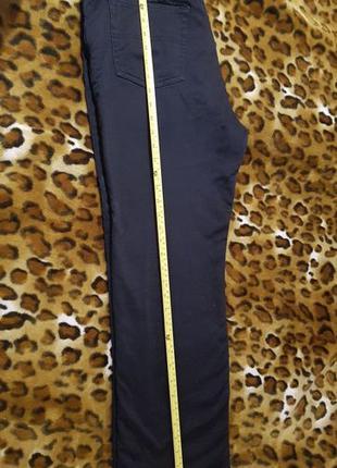 Брюки джинсы штаны теплые шерсть