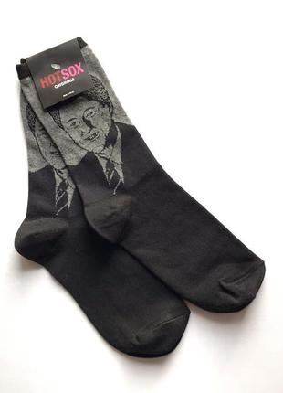 Дизайнерские, модные, трендовые высокие женские носки билл кли...