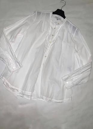 Бклая рубашка see by chloe