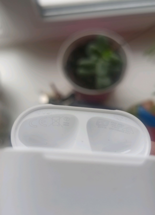 AirPods кейс