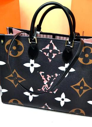 Женская сумка в ст louis vuitton луи виттон