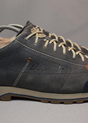 Кроссовки dolomite cinquantaquattro low gtx gore-tex ботинки т...