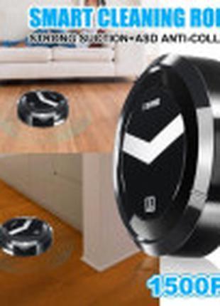 Смарт робот пылесос, пилосос XIMEI Smart 14+ (с гарантией)
