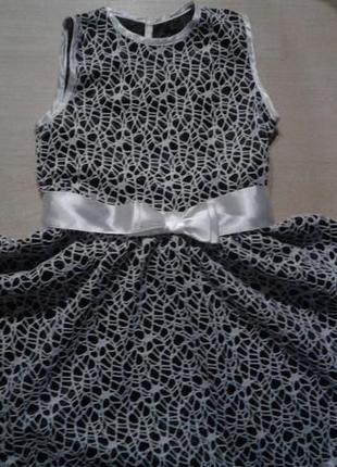 Красивейшие платья на 3-5 лет