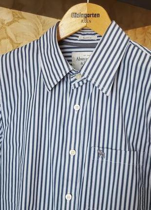 Рубашка abercrombie & fitch original