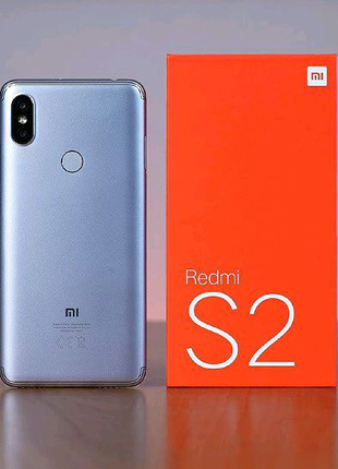 Xiaomi redmi S2 3/32 gb /телефон /смартфон