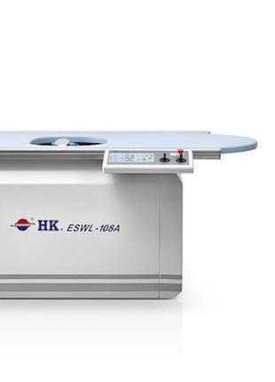 Дистанційний ударно-хвильовий літотриптер HK.ESWL-108A