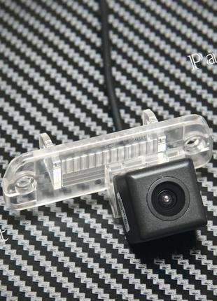 Камера заднего вида Mercedes-Benz W163/W211/W219