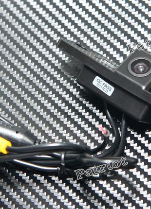 Камера заднего вида Ford Focus 2/C-Max/Mondeo