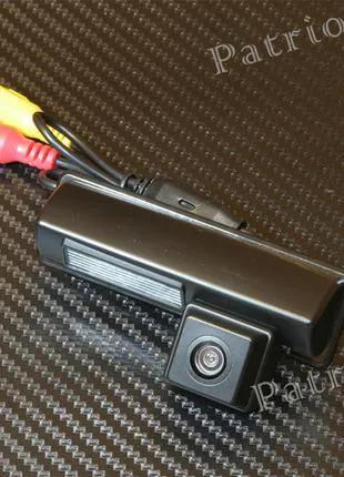 Камера заднего вида для Toyota Camry 30/40
