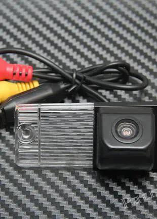 Камера заднего вида KIA Cerato LD