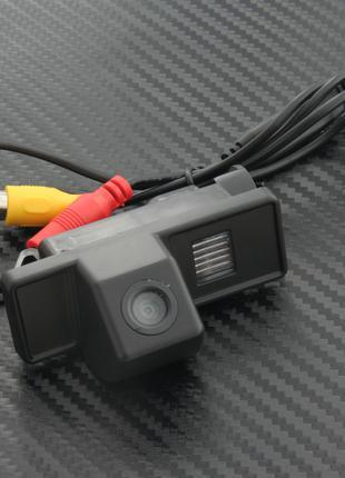 Камера заднего вида Mercedes-Benz Sprinter/VitoViano, Volkswagen