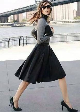Супер классная юбка-солнце