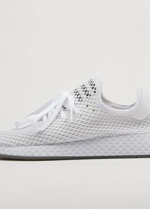 Оригинальные кроссовки deerupt runner ee5673 adidas адидас