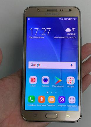 "Samsung SM-J700H Galaxy J7 Duos 5.5"""
