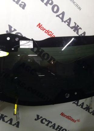 Заднее стекло Toyota Highlander Лобовое Боковое Автостекло