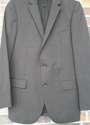Пиджак Hugo Boss р.46