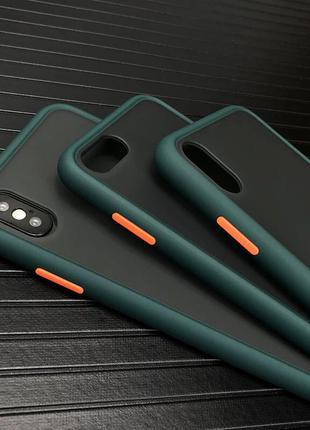 Чехол на iPhone (Айфон) 6, 6s, 7