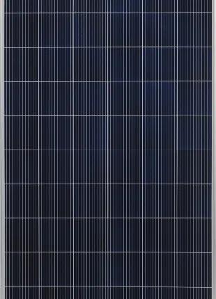 Солнечная панель Yingli YL280P12B-29b зеленый тариф