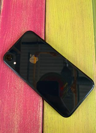 Apple iPhone XR 64 GB Black Neverlock