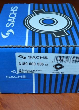 Подшипник выжимной SACHS 3189000536, 02T141170C, 3189 000 536
