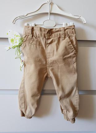 Штаны брюки джинсы на мальчика