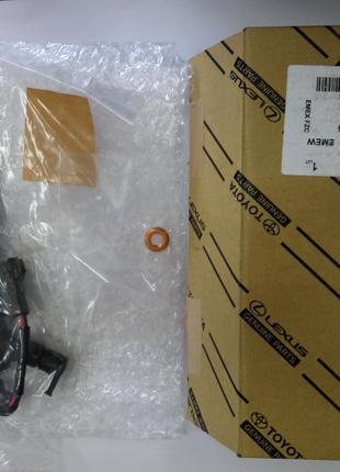 Супер цена! Форсунка Toyota RAV4 2.2 D-4D 130kW Оригинал 23670-26