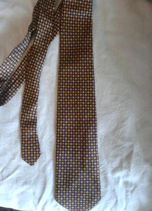 Мужской галстук, pierre cardin , оригинал