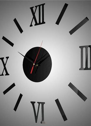 Настенные часы Римские цифры Новинка!
