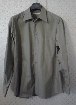 Рубашка , ermenegildo zegna , оригинал