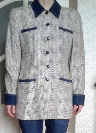 Пиджак женский , жакет , escada