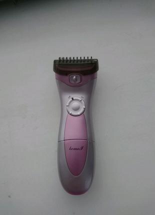 Женская бритва