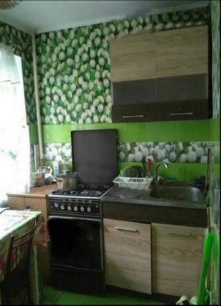 2 комнатная квартира на Заболотного