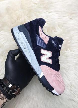 Стильные кроссовки 😍new balance 998 salmon😍