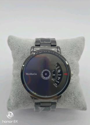 Часы наручные дисковые