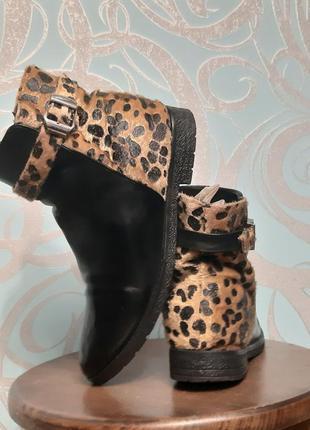 Оригинальные полуботинки челси германия женские ботинки