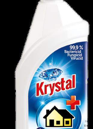 KRYSTAL-универсальная дезинфекция(без хлора),Чехия