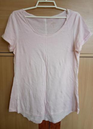Стильная брендовая, легкая футболка