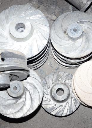 Литье износостойкой стали