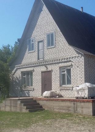 Продам будинок, смт.Біла Криниця Радомишльський рн.