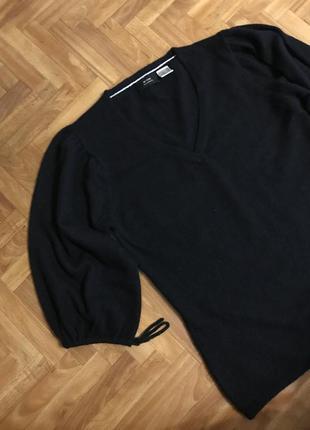 Кашемировый свитер 😍